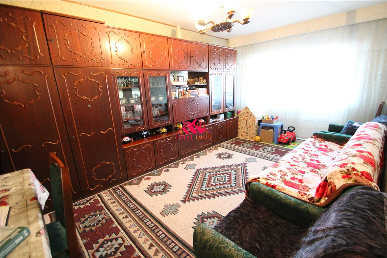 Apartament Decomandat Stefan Cel Mare
