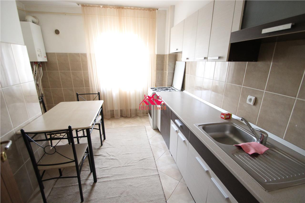 Apartament Decomandat Etaj 1 - Energiei