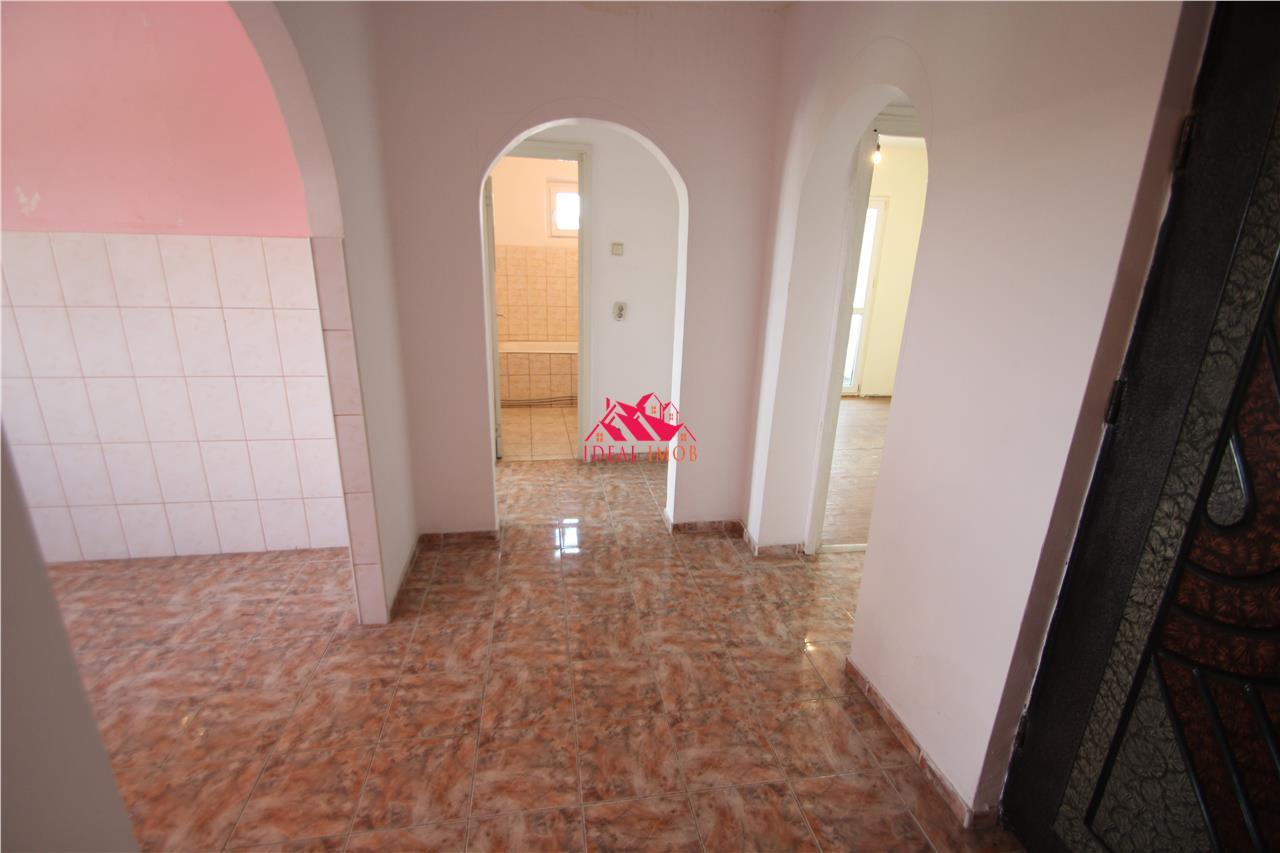 Apartament 3 Decomandate Mioritei,2 Balcoane