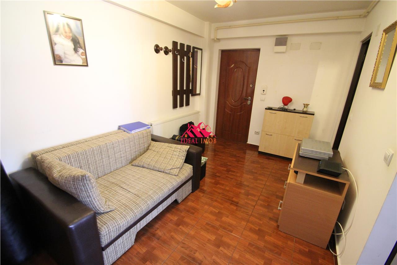 Apartament Bloc Nou - Mobilat/Utilat