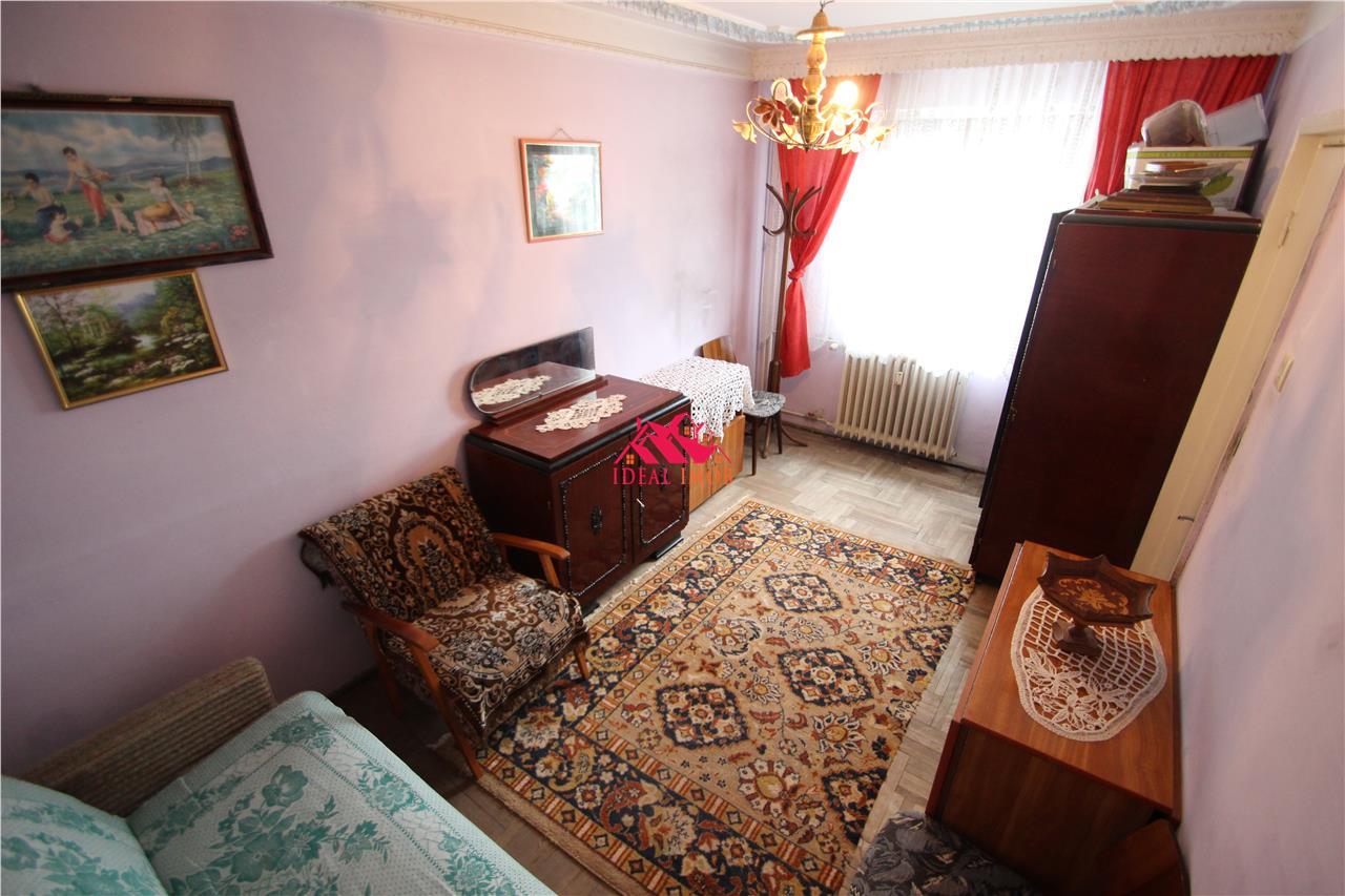 2 Camere Zona TicTac- Etaj 2
