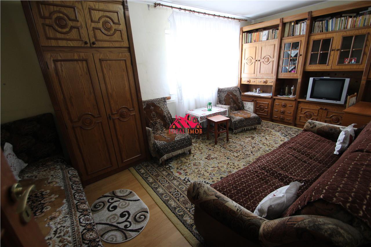 2 Camere Decomandate Zona Nord - Mobilat