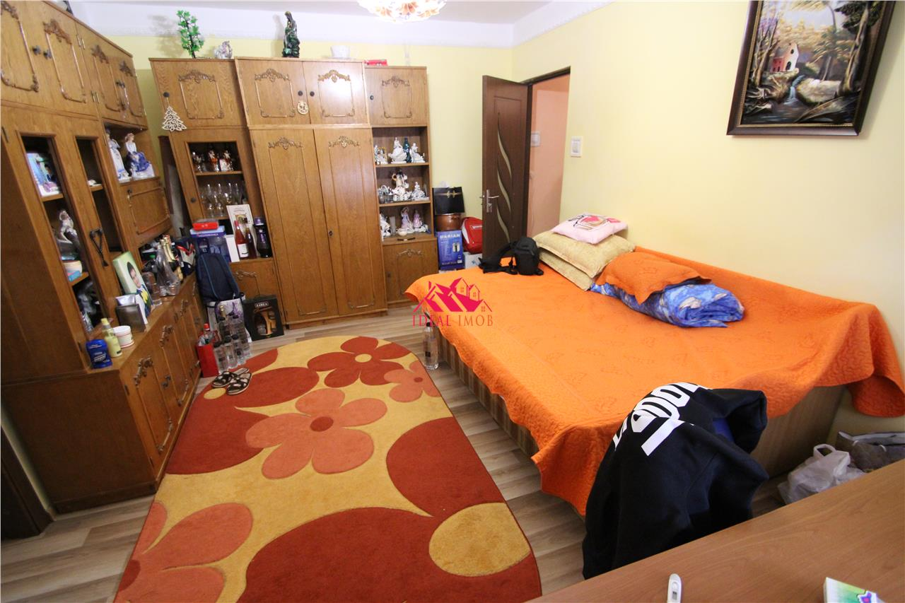 Apartament cu 2 Camere - Etaj 2