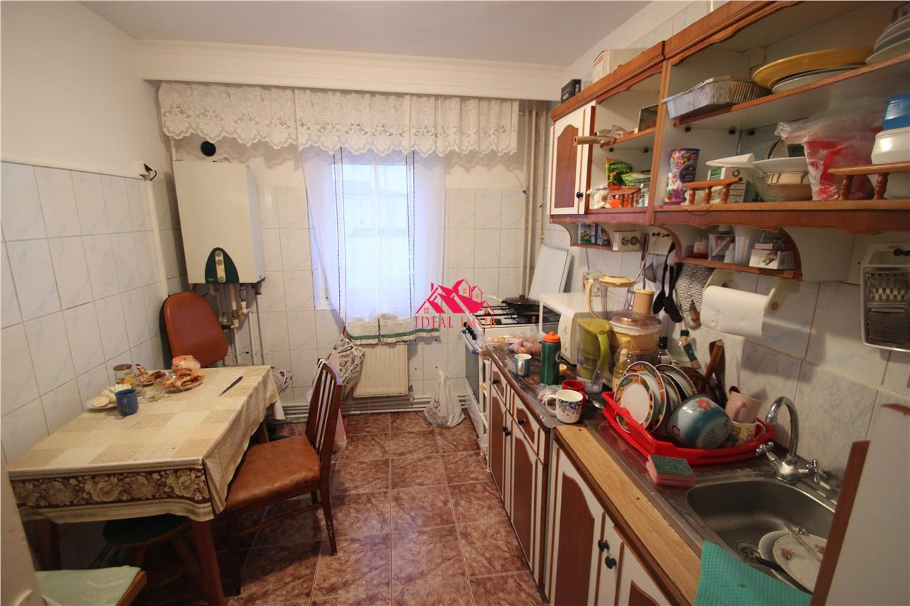 Apartament 2 Camere Piata Mioritei - Etaj 3