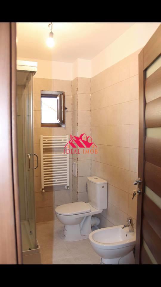 Apartament cu 2 Camere Cartier Rezidential