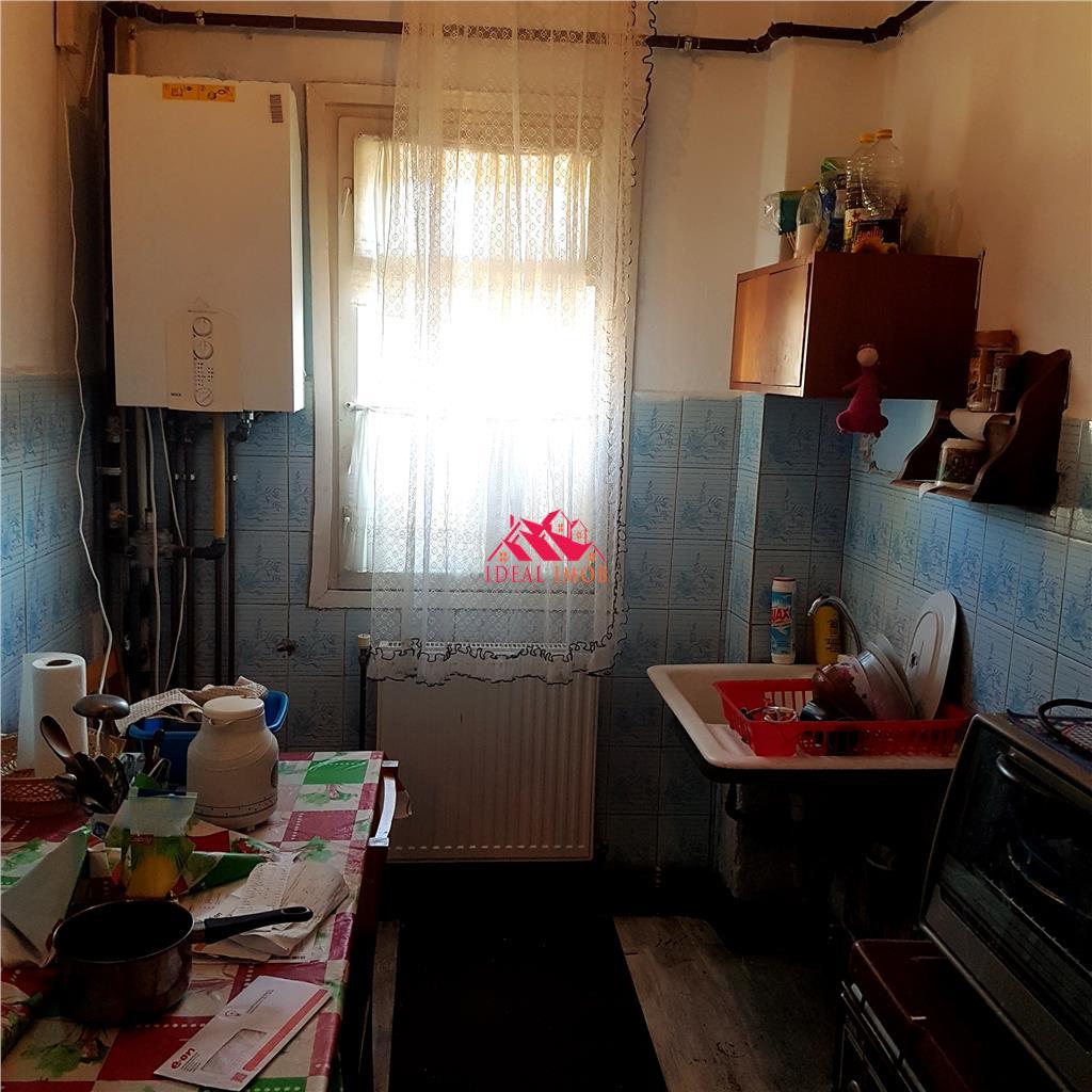 2 Camere Zona Neagoe Voda - etaj 2