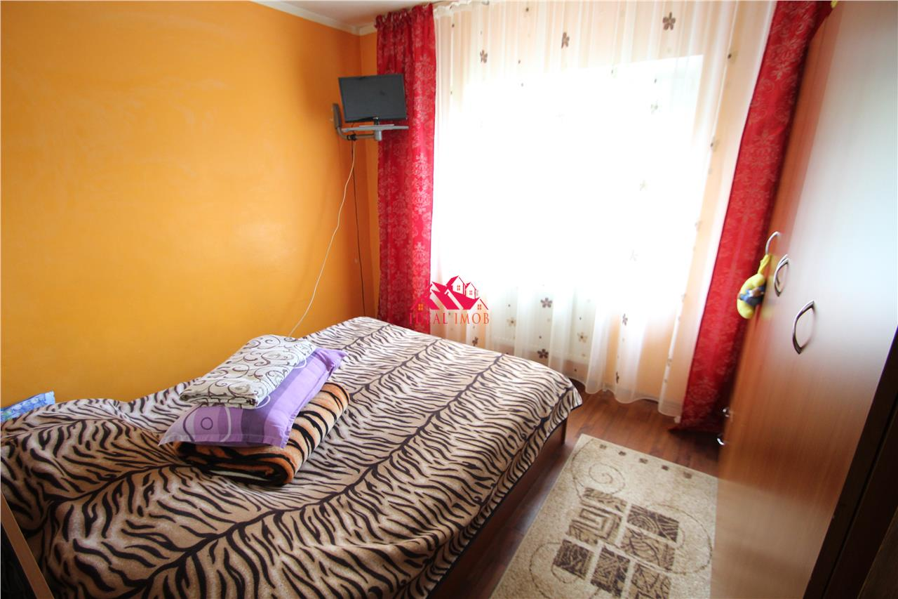 Apartament 2 Camere Mioritei - Etaj 1