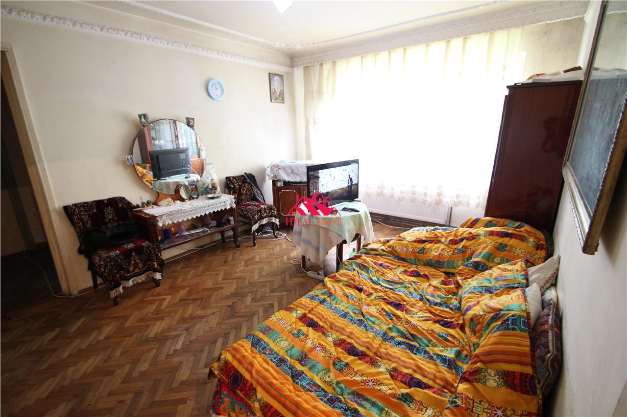 Apartament 2 Camere BANCA NATIONALA - Etaj 1