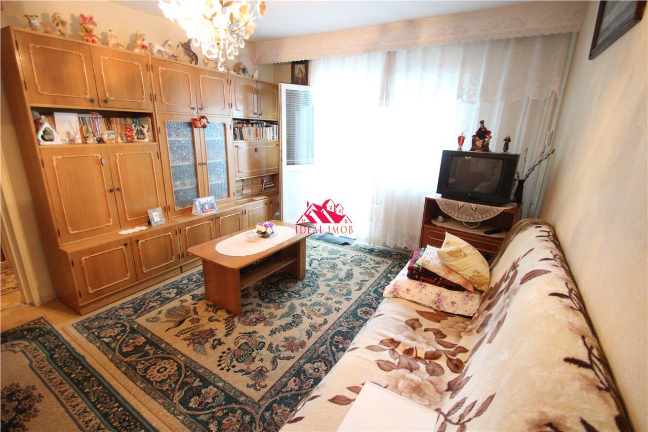 Apartament cu 2 Camere Republicii