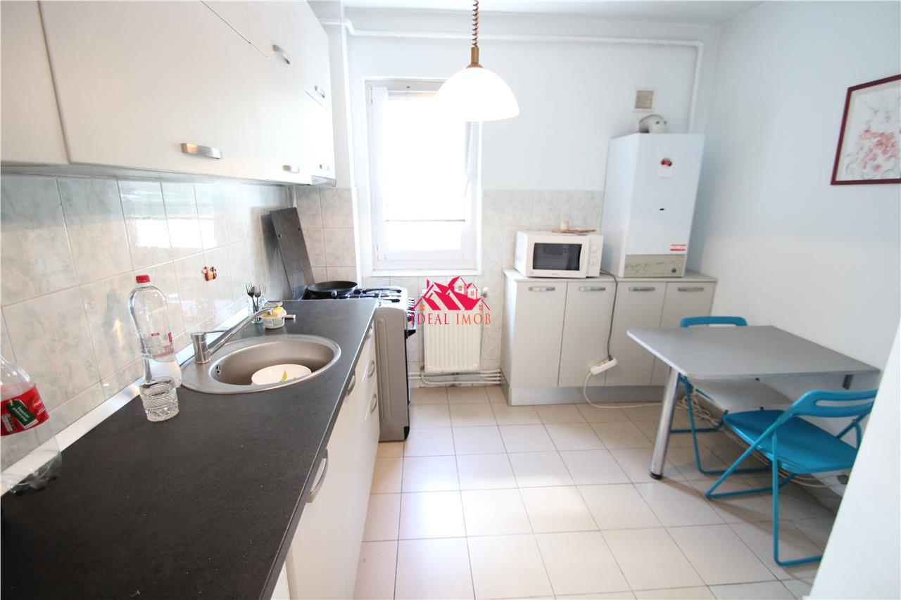 Apartament 2 Camere - Cornisa-Orizont - Renovat