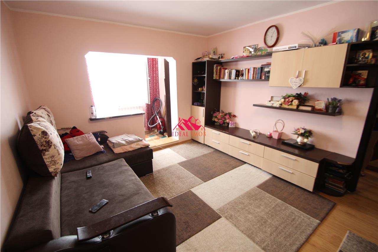 Apartament cu 2 Camere - Etaj 3