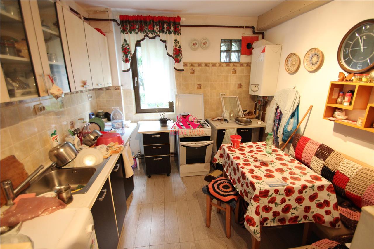 Apartament 2 Camere Cornisa Bistritei
