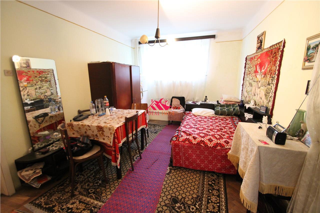 Apartament 2 Camere Aleea Parcului