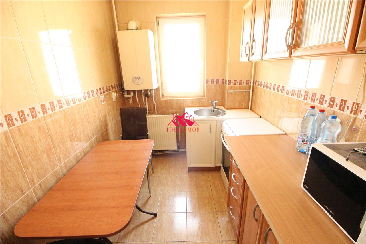 Apartament 2 Camere Mioritei - Mobilat