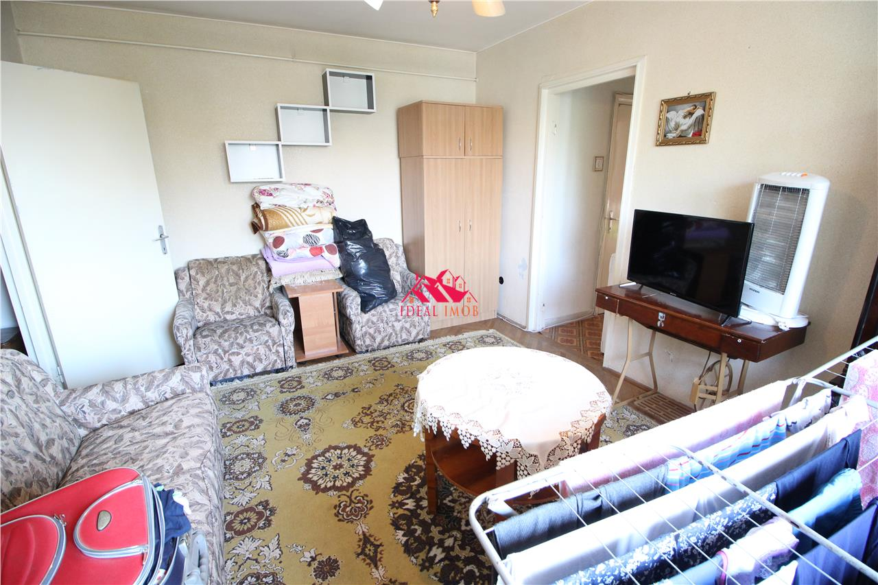 Apartament cu 2 Camere Cornisa Bistritei